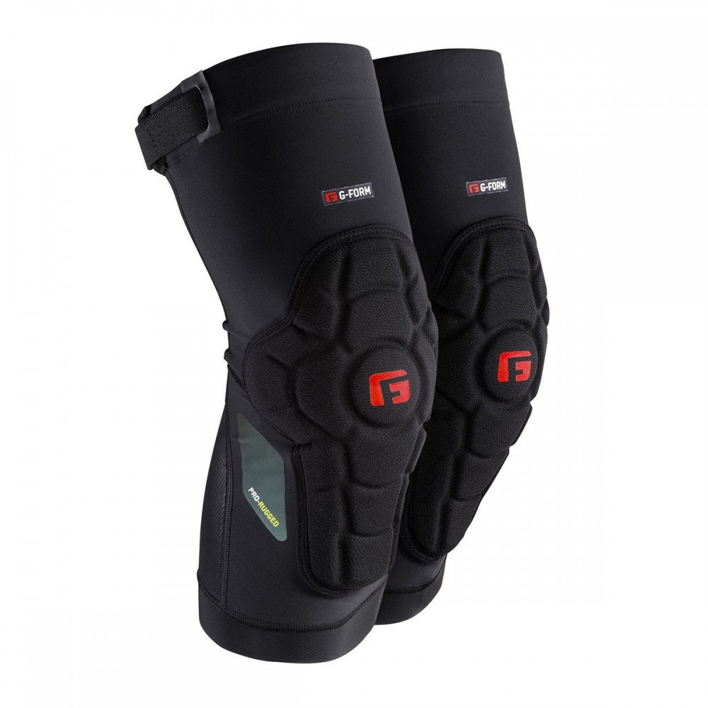 G-FORM PRO-RUGGED KNEE GUARD