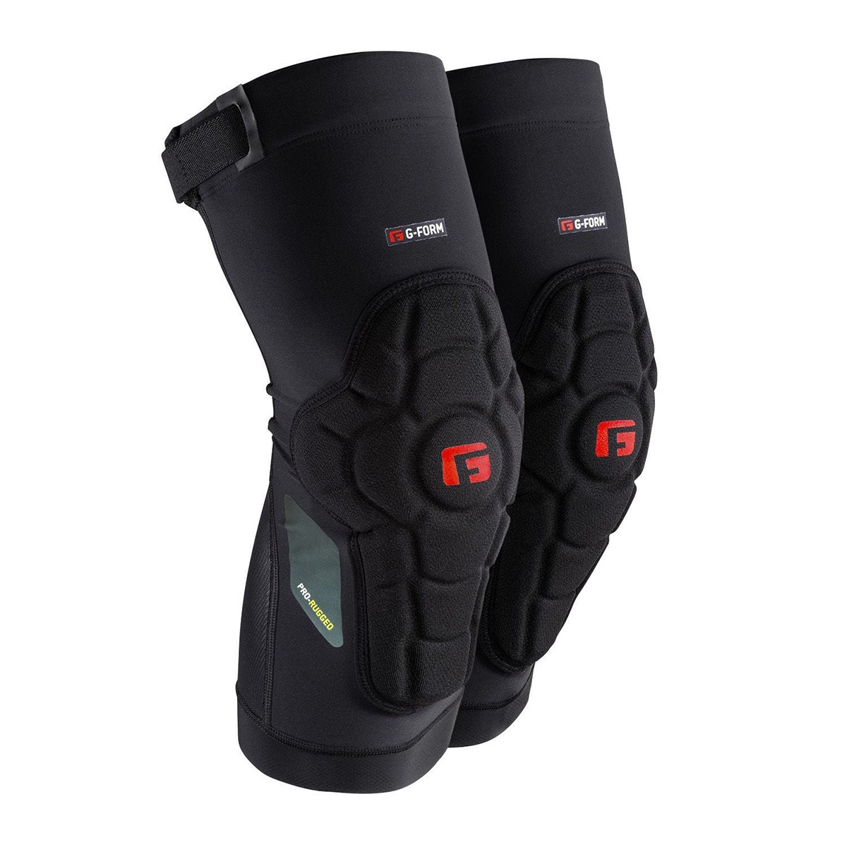 G-FORM PRO-RUGGED KNEE GUARDS