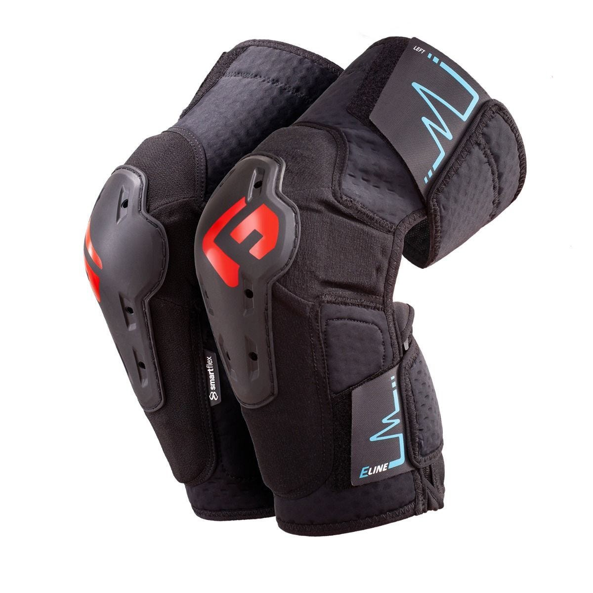 G-FORM E-LINE KNEE GUARDS