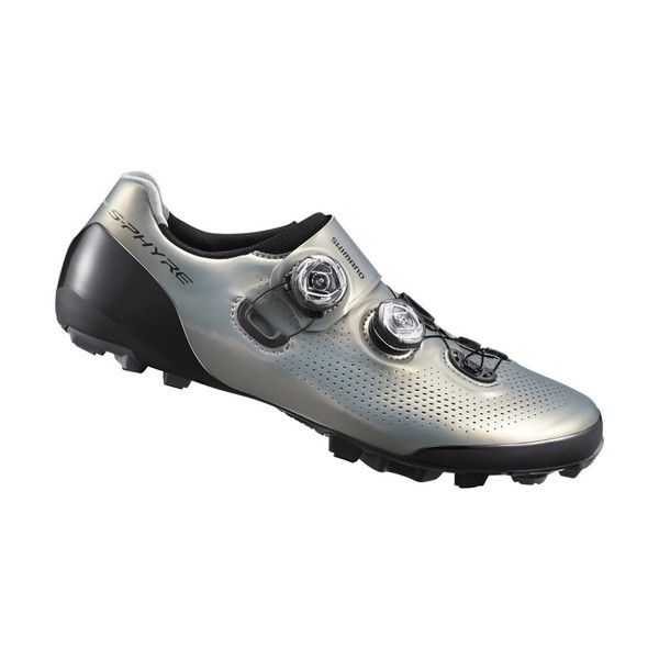 SHIMANOS-PHYRE XC9 SHOES SILVER