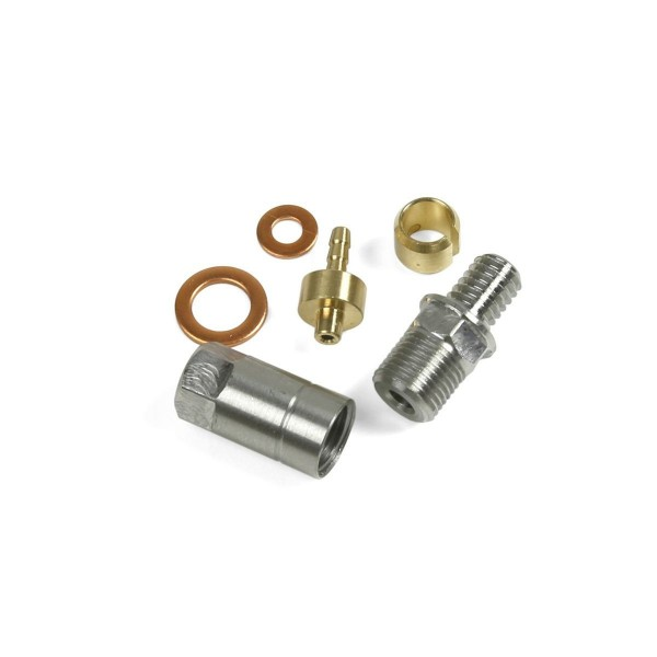 HOPE STRAIGHT HOSE CONNECTION KIT