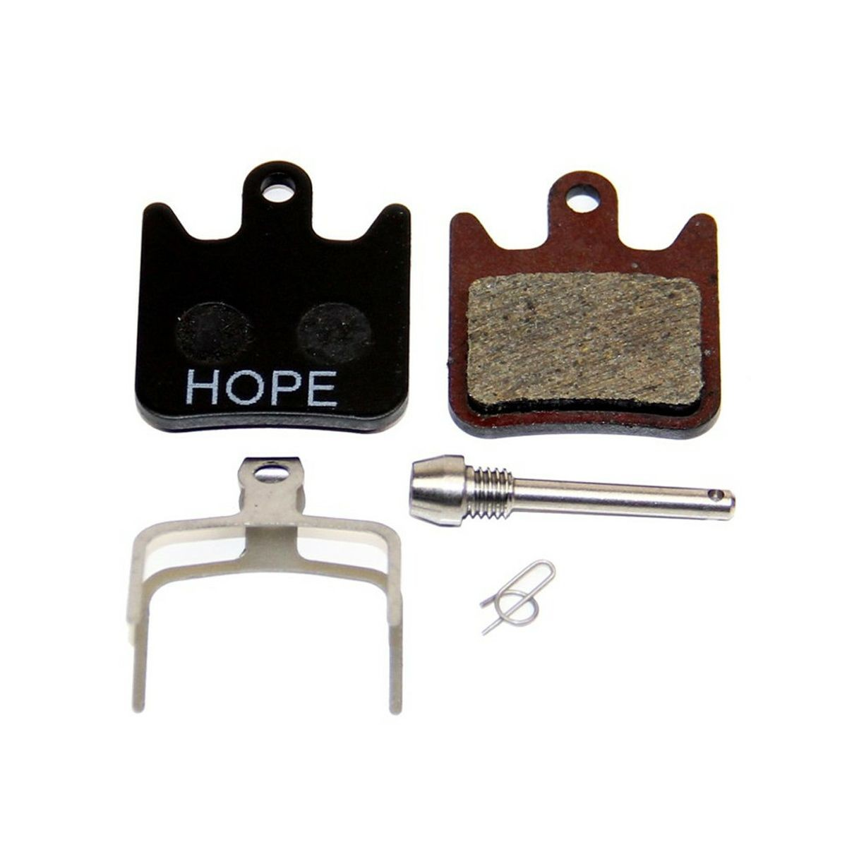 HOPE X2 STANDARD DISC BRAKE PADS