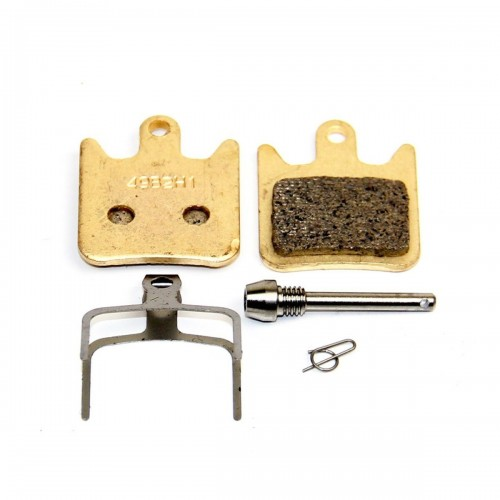 HOPE X2 SINTERED DISC BRAKE PADS