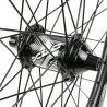 EXCESS XLC-3 507 36H CARBON WHEELSET