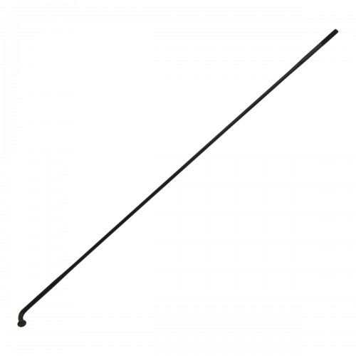 EXCESS DOUBLE BUTTED SPOKES BALCK (UNIT)