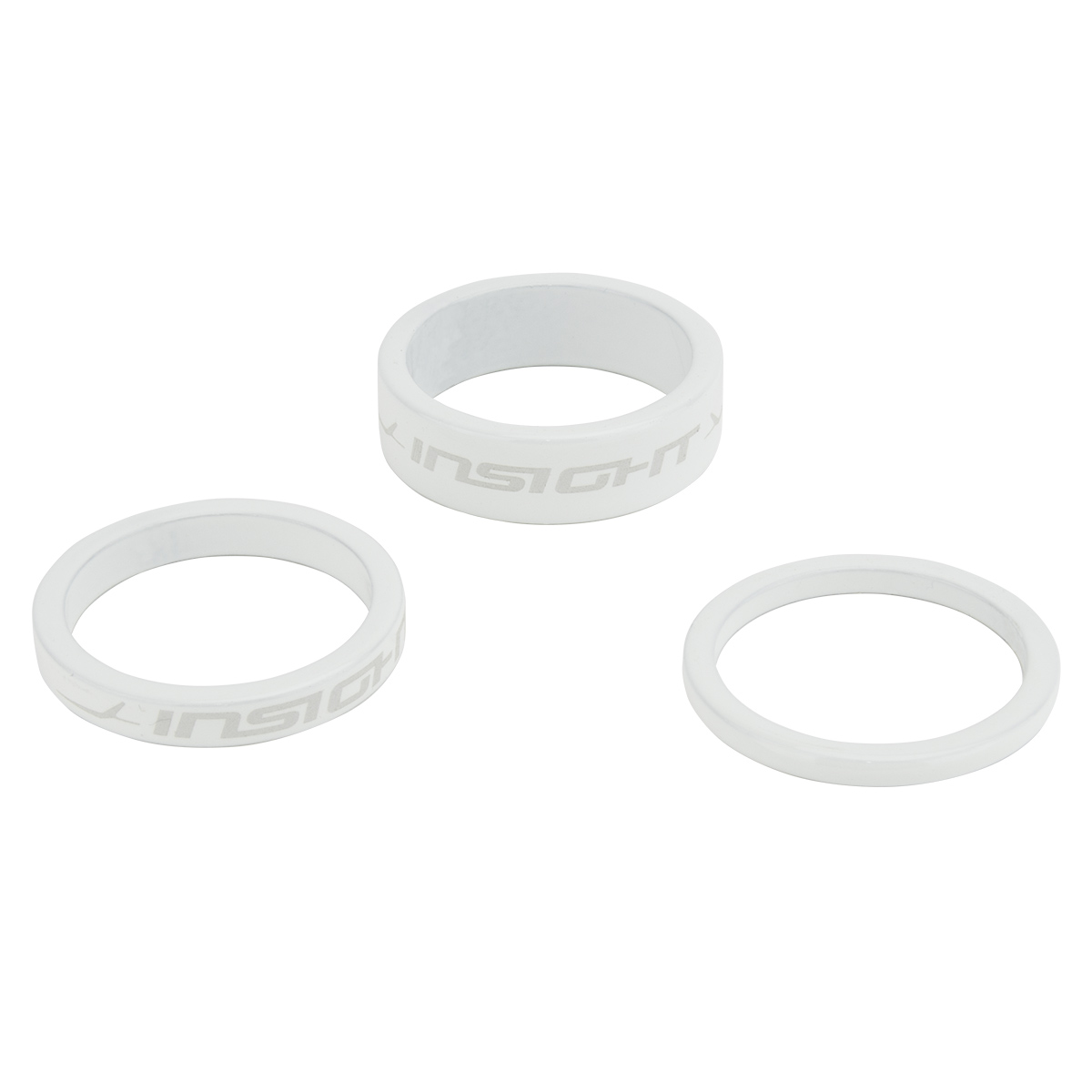 """INSIGHT SPACERS PACK 1-1/8"""""""