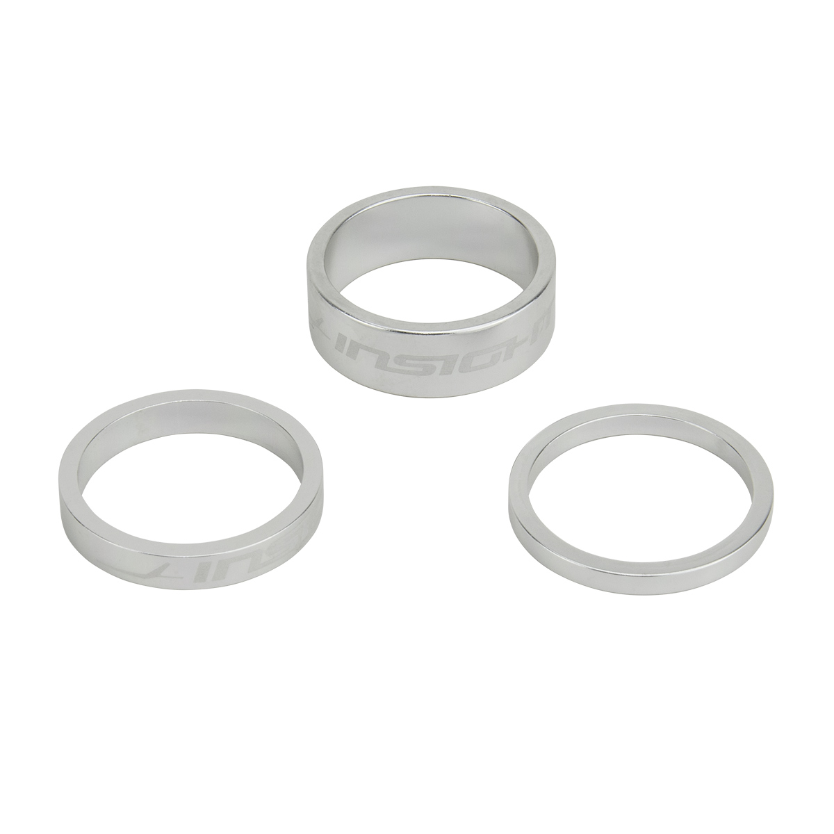 INSIGHT SPACERS PACK 1""