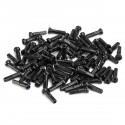 EXCESS STEEL NIPPLES 16MM PACK
