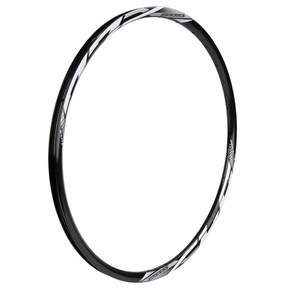 EXCESS XLC ALLOY RIM 451X19.5MM 28H NO BRAKE SURFACE