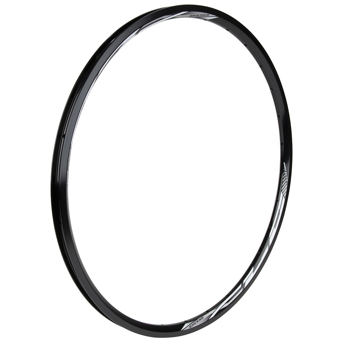 EXCESS XLC ALLOY RIM 451X19.5MM 28H WITH BRAKE SURFACE
