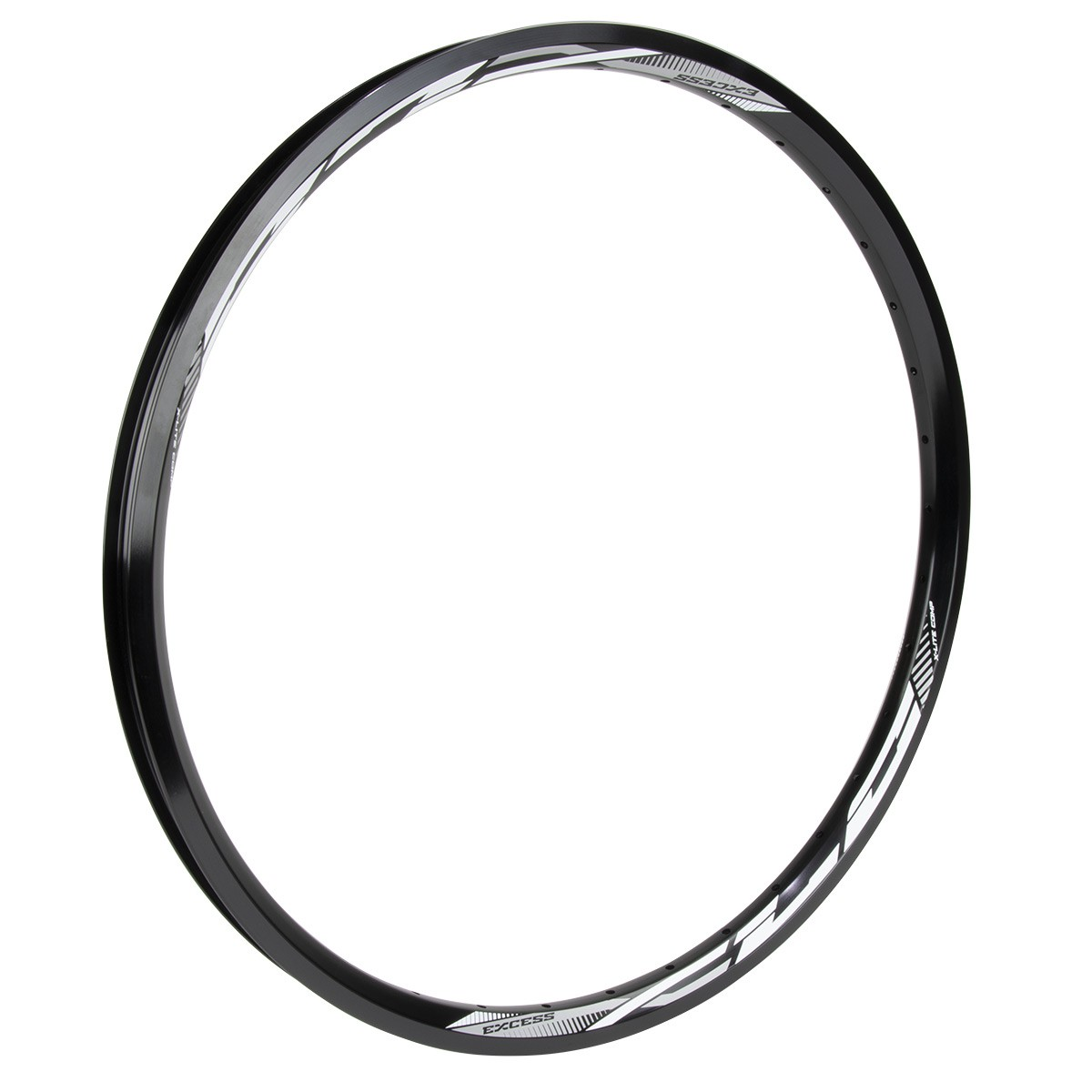 EXCESS XLC ALLOY RIM OS20 451X28MM 36H WITH BRAKE SURFACE