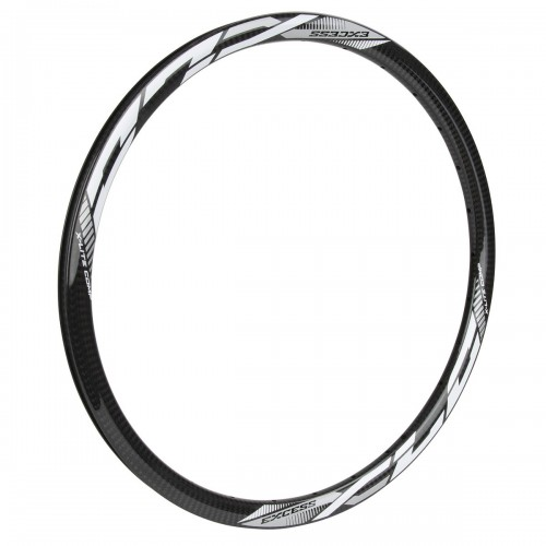 EXCESS XLC CARBON RIM 451X21MM 28H NO BRAKE SURFACE