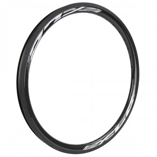 EXCESS XLC CARBON RIM 507X30MM 36H WITH BRAKE SURFACE
