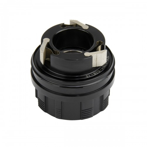 EXCESS PRO ALLOY BODY FOR P3X5 R120 HUB