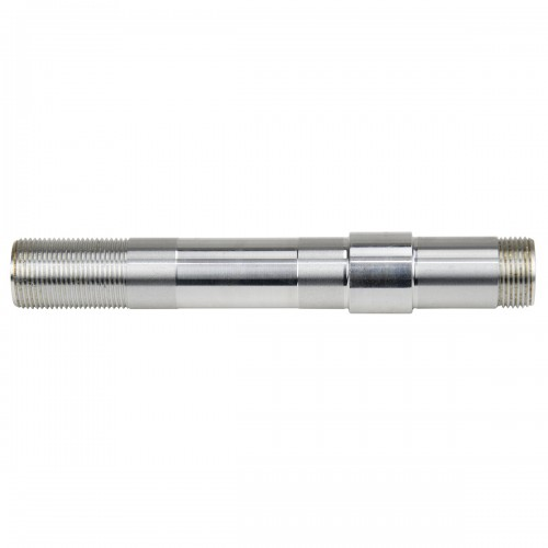 """EXCESS PRO ALLOY REAR 3/8"""" AXLE FOR P3X5 R120 HUB"""