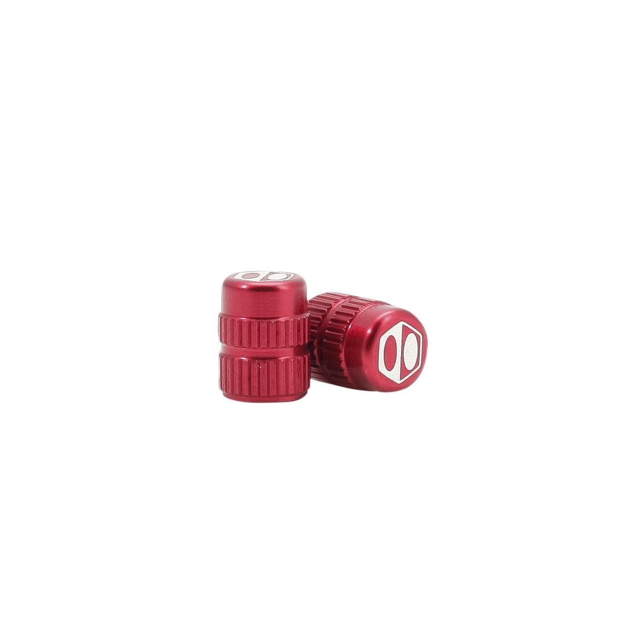 BOX ONE CUBE SCHRADER VALVE CAPS