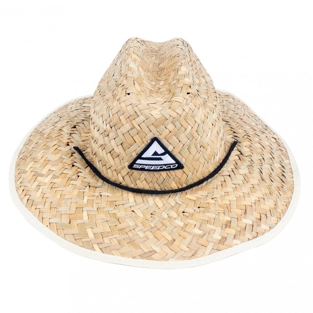 SPEEDCO STRAW HAT