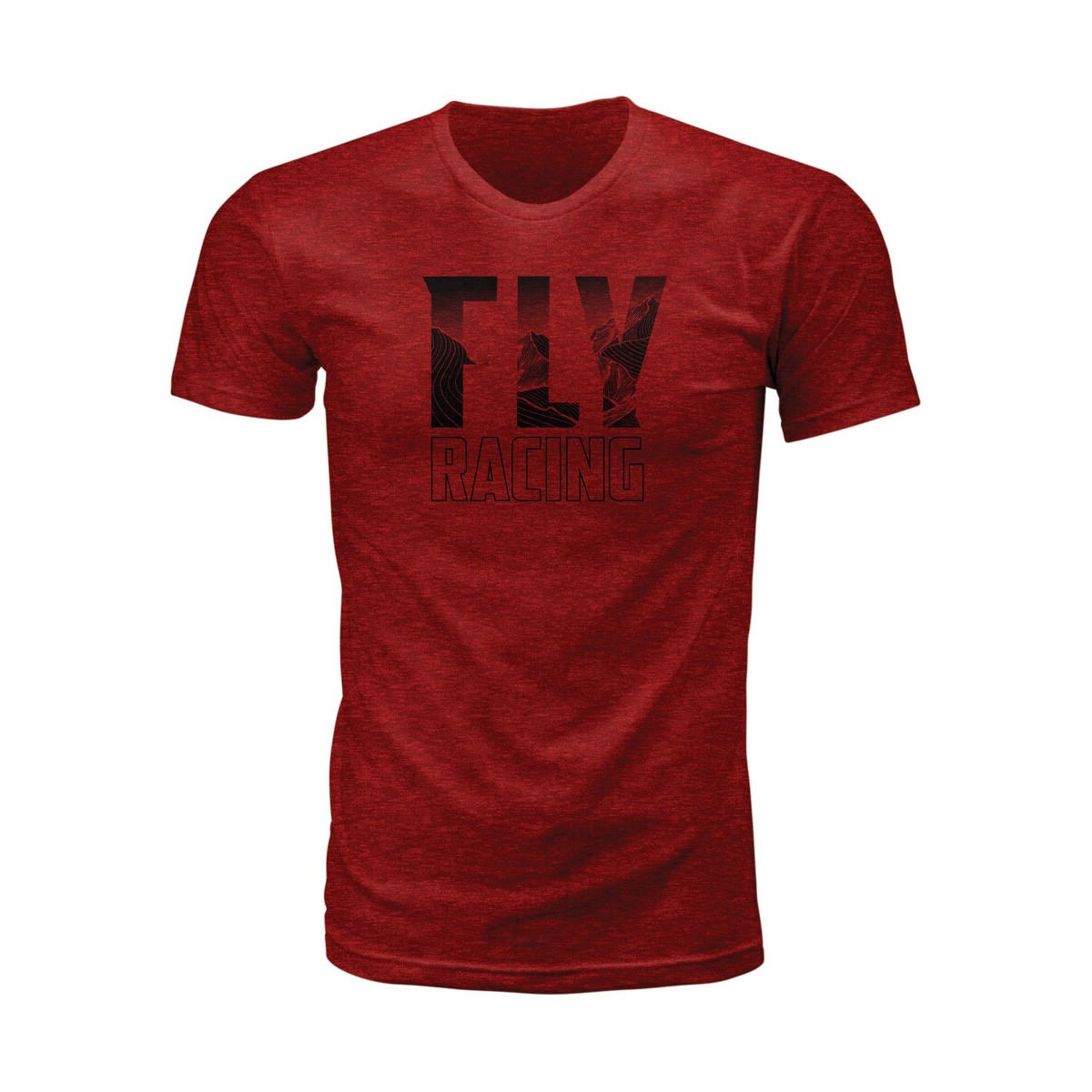 FLY MOUNTAIN TEE