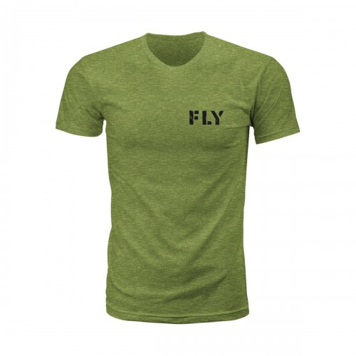 FLY MILITARY TEE