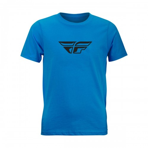 FLY F-WING YOUTH TEE