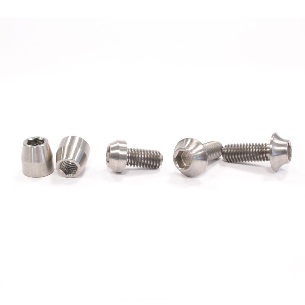 ELEVN TITANIUM V-BRAKE BOLTS