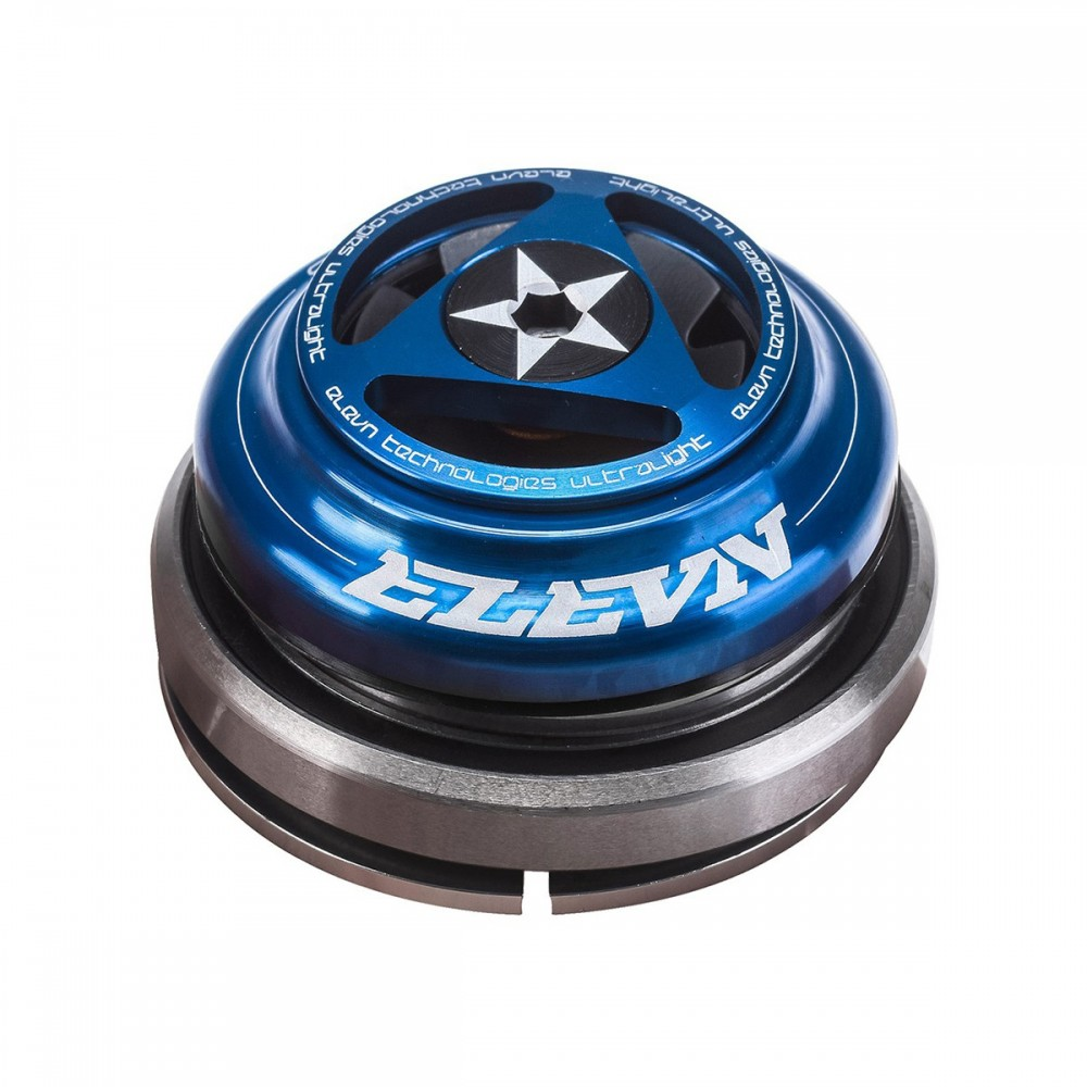 """ELEVN TAPERED INTEGRATED HEADSET 1-1/8'' 1.5"""""""