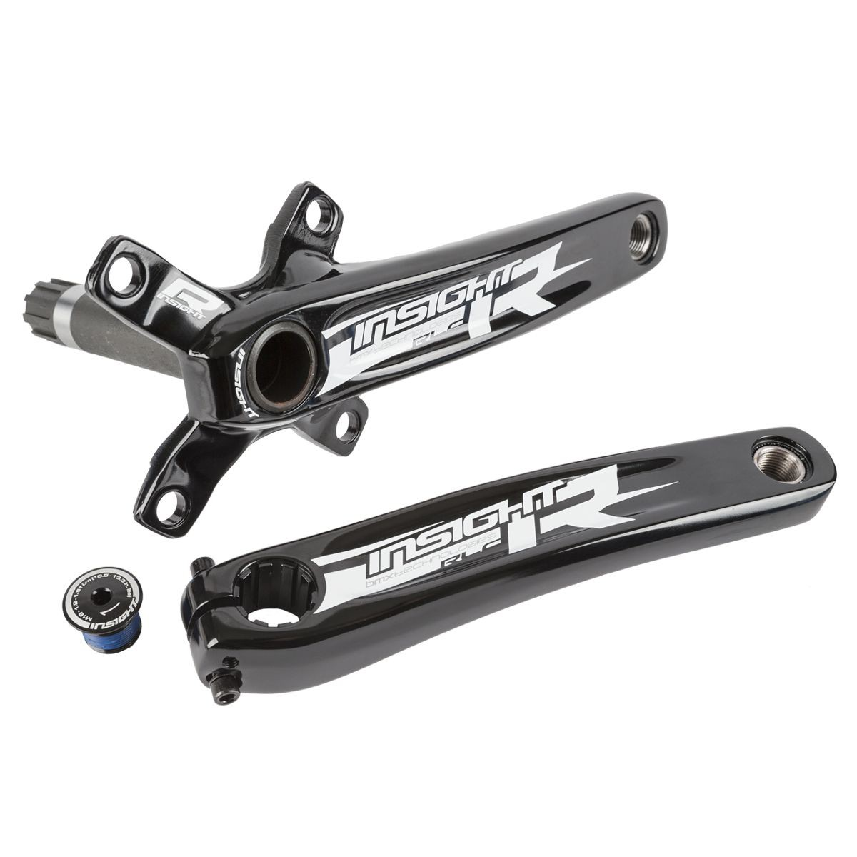INSIGHT RLC CRANKSET