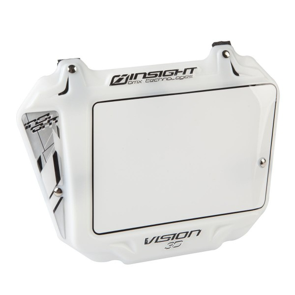 INSIGHT NUMBER PLATE VISION 3D PRO