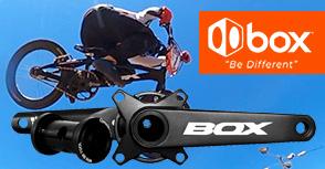 Box BMX Crankset