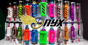 Onyx hubs build BMX
